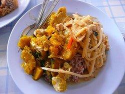 Nana Kofi Vegetarian Restaurant