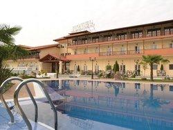 Hotel Famissi Eden