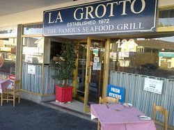 La Grotto Restaurant