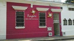 Restaurante Ringlete