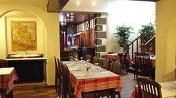 Restaurant Le Couvige Rallye