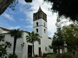 Church of San Marcos