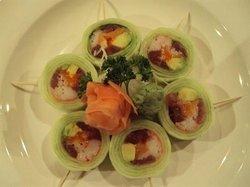Midori Sushi & Grill