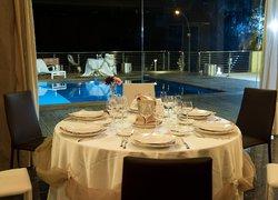 Ristorante Main Palace Hotel