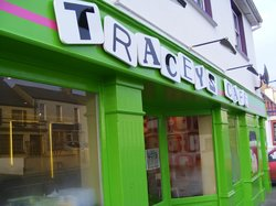 Traceys Cafe