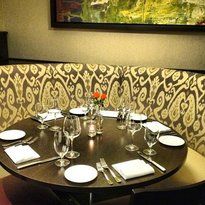 The Meeting Room Restaurant and Tapas Bar