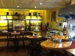 Restaurante Oliva