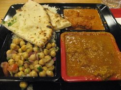 Urban Masala Fresh Indian