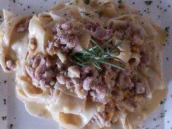 Restaurante Italiano da Ugo