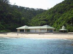 塩浜海水浴場