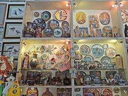 Na Torgu Gallery