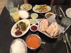 Noorani Kabab House