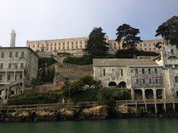 Alcatraz Cruises, LLC