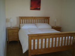 Double Bedroom of Townhouse