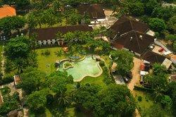 Miramar by Pestana Hotel