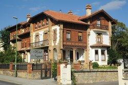 Hotel Neguri