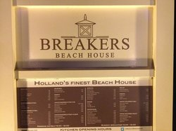 ‪Breakers Beach House‬