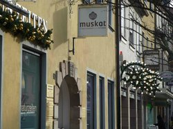 Restaurant Muskat