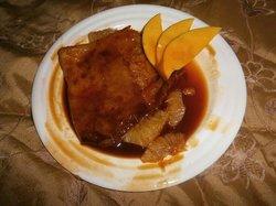 Блинчики на Масленица(вкусно)