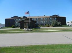 Roosevelt Hotel Williston