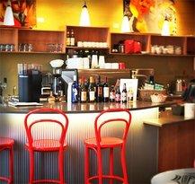 Firehall Cafe