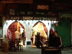 Chez Maazouz