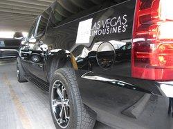 Las Vegas Limousines