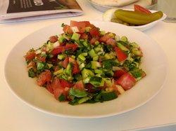 Hummus Nachmani