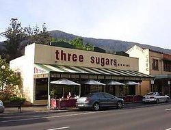 Three Sugars