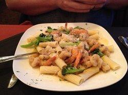 La Cucina Italian Grill