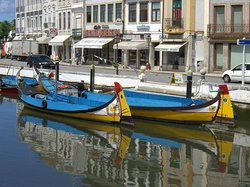 City Sightseeing Aveiro