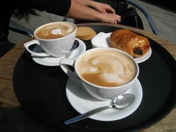 Cafe Julienne