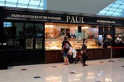 Paul's Patisserie