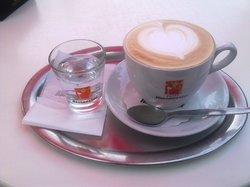 Caffe Hausbrandt
