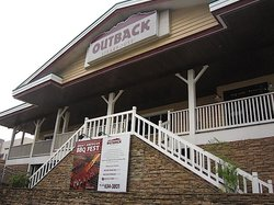 Outback Cafe