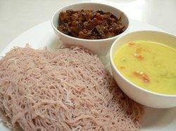 Sri Lanka Cuisine