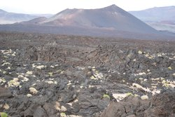 Galan Volcano