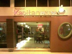 Kapitan Restaurant