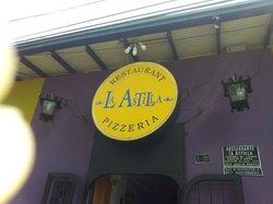 La Astilla
