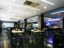 Sapphire Cafe