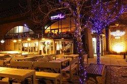 Bohemia Beach Pool Bar & Grille