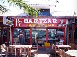 Bar Tzar Bistro And Bar