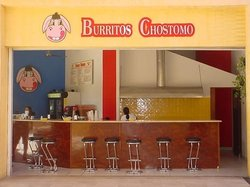 Burritos Chostomo