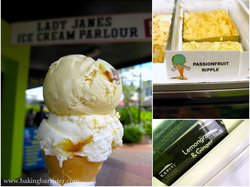 Lady Jane's Ice Cream Parlour