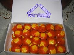 Rocha's Puto and Kutsinta