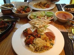 Sangam Manchester City Centre (Formerly called Swadesh)