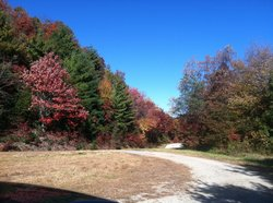 Russell-Brasstown National Scenic Byway
