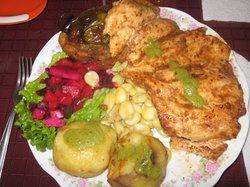 Andean Food