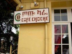 Choche Cafe
