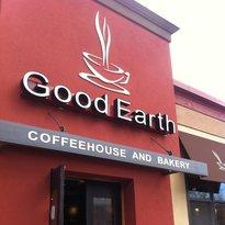 Good Earth Coffeehouse & Bakery